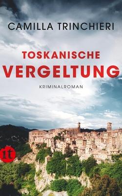 Toskanische Vergeltung von Hedinger,  Sabine, Trinchieri,  Camilla