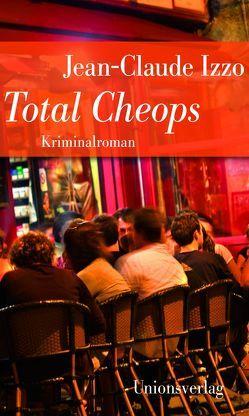Total Cheops von Grän,  Katarina, Izzo,  Jean-Claude, Vouillé,  Ronald