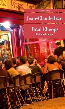 Total Cheops von Grän,  Katarina, Izzo,  Jean-Claude, Voullié,  Ronald