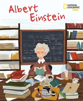 Total Genial! Albert Einstein von Munoz,  Isabel