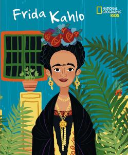 Total genial! Frida Kahlo von Munoz,  Isabel