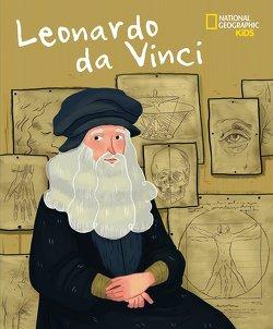 Total Genial! Leonardo da Vinci von Munoz,  Isabel