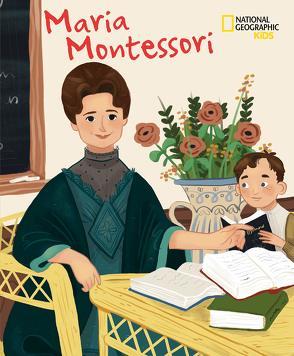 Total Genial! Maria Montessori von Munoz,  Isabel