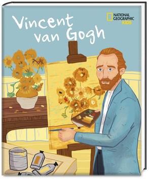 Total Genial! Vincent Van Gogh von Munoz,  Isabel