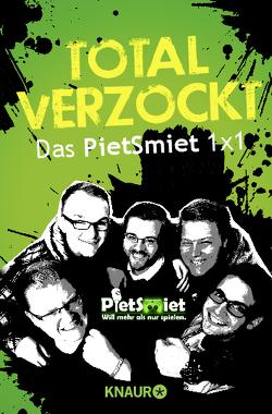Total verzockt von Lütjens,  Christian, PietSmiet