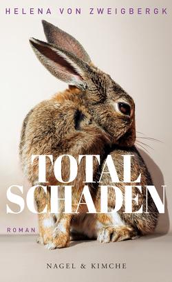 Totalschaden von Binder,  Hedwig M., Zweigbergk,  von,  Helena