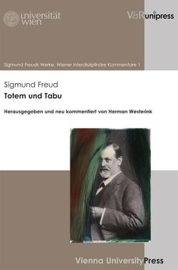 Totem und Tabu von Schipper,  Friedrich, Westerink,  Herman