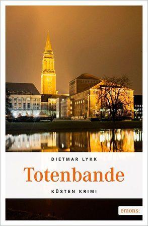 Totenbande von Lykk,  Dietmar