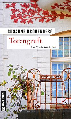 Totengruft von Kronenberg,  Susanne