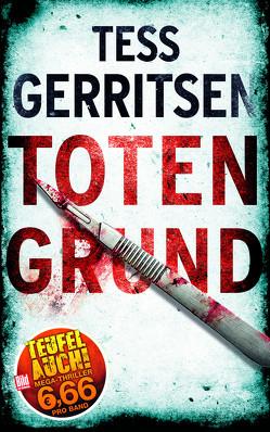 Totengrund von Gerritsen,  Tess