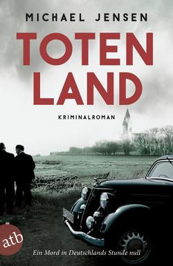 Totenland von Jensen,  Michael