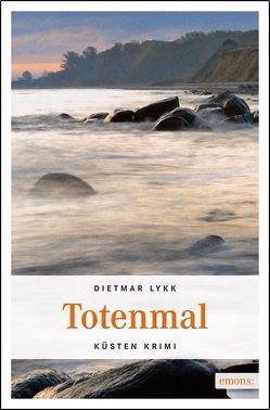 Totenmal von Lykk,  Dietmar