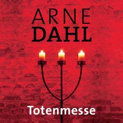 Totenmesse (A-Team 7) von Butt,  Wolfgang, Dahl,  Arne, Holdorf,  Jürgen