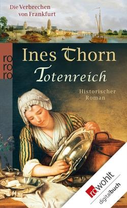 Totenreich von Thorn,  Ines