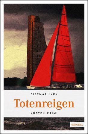 Totenreigen von Lykk,  Dietmar