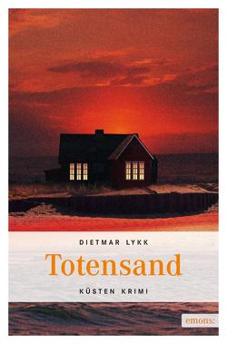 Totensand von Lykk,  Dietmar