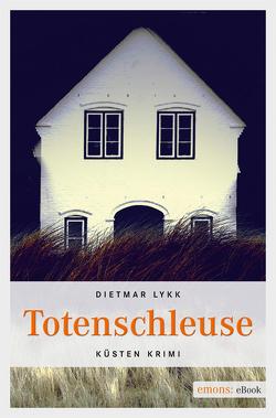 Totenschleuse von Lykk,  Dietmar