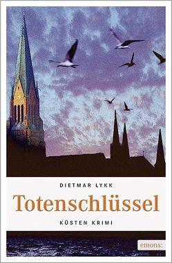 Totenschlüssel von Lykk,  Dietmar