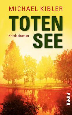 Totensee von Kibler,  Michael