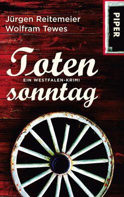 Totensonntag von Reitemeier,  Jürgen, Tewes,  Wolfram