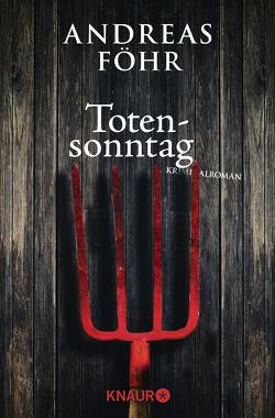 Totensonntag von Föhr ,  Andreas