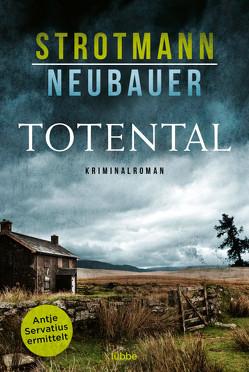 Totental von Neubauer,  Strotmann