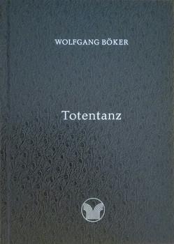 Totentanz von Böker,  Wolfgang