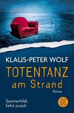 Totentanz am Strand von Wolf,  Klaus-Peter