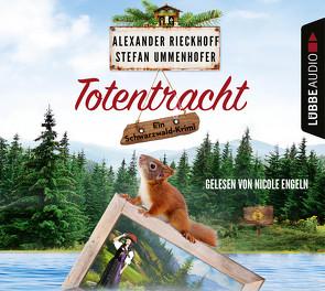 Totentracht von Engeln,  Nicole, Rieckhoff,  Alexander, Ummenhofer,  Stefan