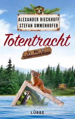 Totentracht von Rieckhoff,  Alexander, Ummenhofer,  Stefan