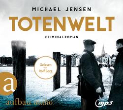 Totenwelt von Berg,  Rolf, Jensen,  Michael