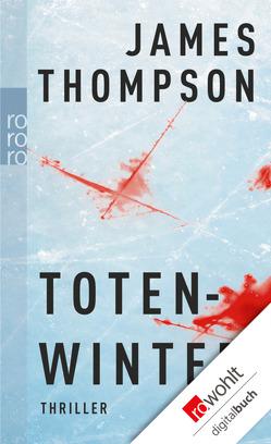 Totenwinter von Merk,  Thomas A., Thompson,  James