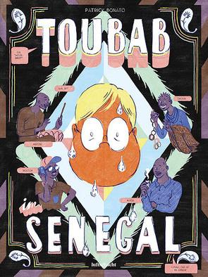 Toubab im Senegal von Bonato,  Patrick