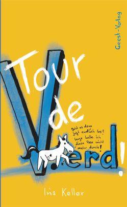 Tour de Verd von Keller,  Iris, Klauser-Scubulus,  Oliver