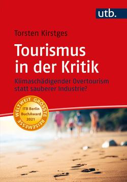 Tourismus in der Kritik von Kirstges,  Torsten