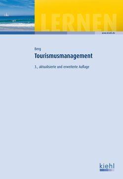Tourismusmanagement von Berg,  Waldemar