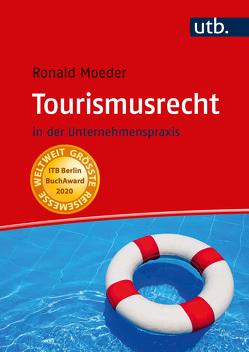 Tourismusrecht von Moeder,  Ronald