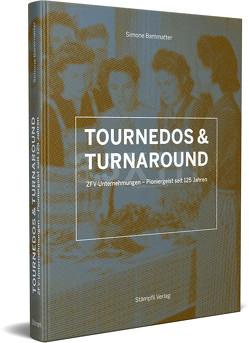 Tournedos und Turnaround von Simone,  Bammatter