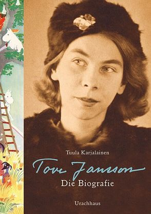 Tove Jansson von Karjalainen,  Tuula, Michler-Janhunen,  Anke, Pirschel,  Regine