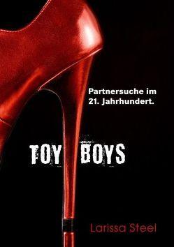 Toyboys von Steel,  Larissa