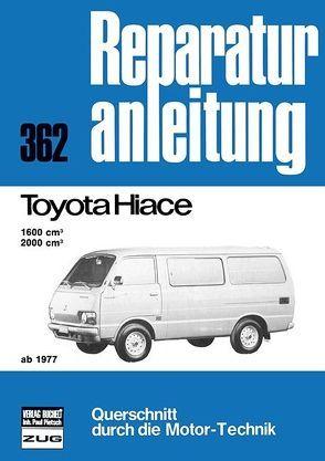 Toyota Hiace ab 1977