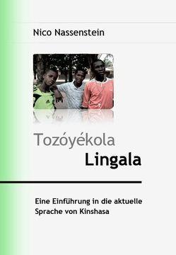 Tozóyékola Lingala von Nassenstein,  Nico