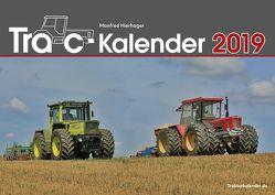 TRAC-Kalender 2019 von Manfred,  Hierhager