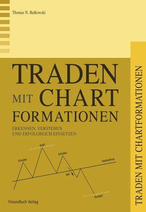 Traden mit Chartformationen von Bulkowski,  Thomas N.