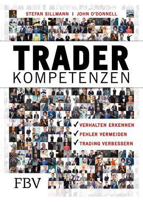 Trader-Kompetenzen von O'Donnell,  John, Sillmann,  Stefan