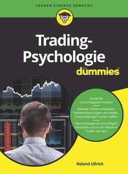 Tradingpsychologie für Dummies von Ullrich,  Roland