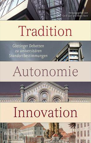 Tradition – Autonomie – Innovation von Kern,  Horst, Lüer,  Gerd