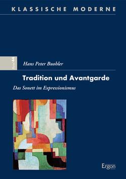 Tradition und Avantgarde von Buohler,  Hans Peter