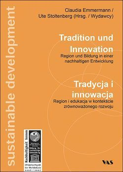 Tradition und Innovation von Emmermann,  Claudia, Stoltenberg,  Ute
