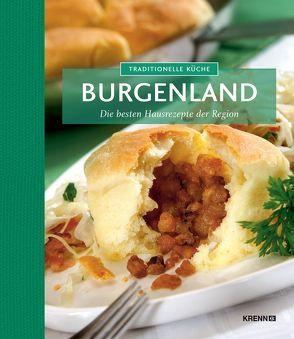 Traditionelle Küche Burgenland